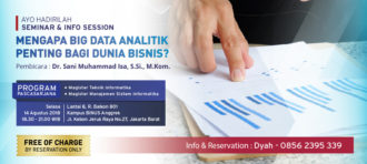 Info Session & Seminar – Transform Your Business with Cloud Computing