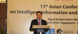 ACIIDS 2019 MENJADI AJANG PUBLIKASI BAGI MAHASISWA BINUS DOCTOR OF COMPUTER SCIENCE