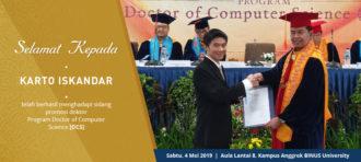 Open Consultation Jakarta – 4 Mei 2019